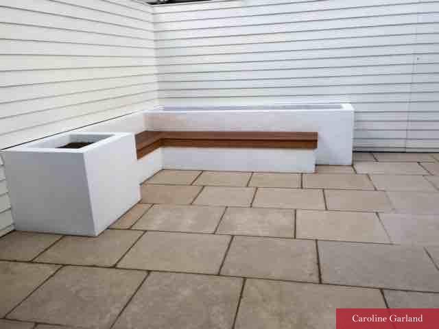 New Streatham garden design